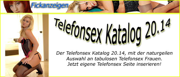74 Telefonsex Katalog 20.14 - Telefonsex archiviert und gespeichert